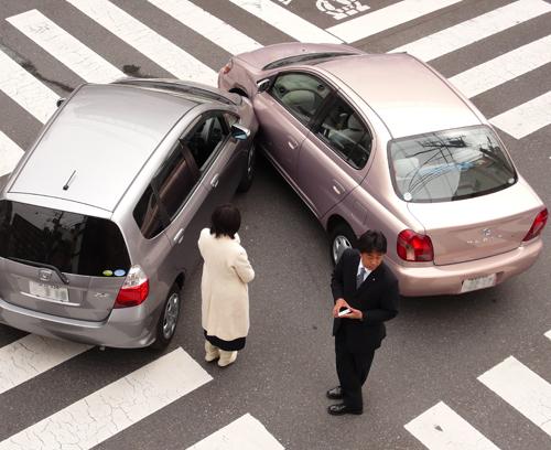 AVVOCATO FOLIGNO - Sinistrosità Stradale